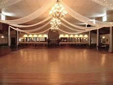 chandelier swag the main hall by heidzillas via decoraciones de recepci 243 n