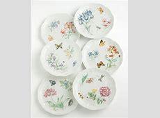 Butterfly Dinnerware Set   Lenox Butterfly Meadow Dinnerware