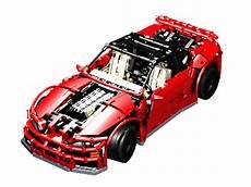 paul boratko s lego technic supercar deluxe 2 lego