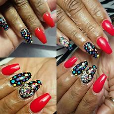 25 red carpet nail designs ideas design trends