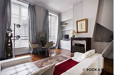 location appartement meubl 233 quai voltaire ref 1788