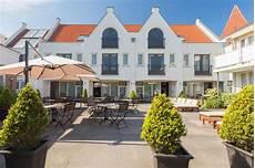 Welkom Bij Hotel Wilhelmina In Domburg