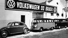 Komplizen Vw Und Brasiliens Milit 228 Rdiktatur 1 5 Ndr