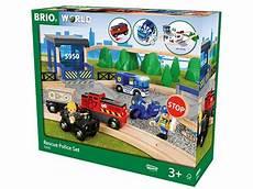 Brio Bahn Gro 223 Es Polizei Deluxe Set Lidl Ansehen