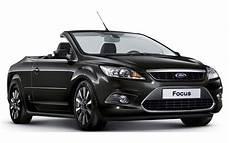 ford focus cc 2012