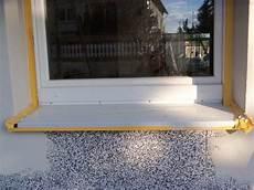 fensterbank granit außen fensterbnke richtig einbauen fensterbank innen material