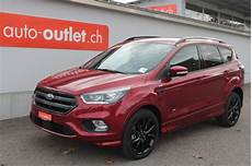 Anhängelast Ford Kuga - ford kuga occasion ref ao 25 484 auto outlet ch