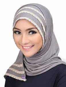 Tutorial Pashmina Elzatta