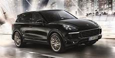 Porsche Cayenne Platinum Edition More Kit Rm698k