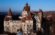 Transsilvanien Schloss Dracula - inside dracula s castle in romania daily mail