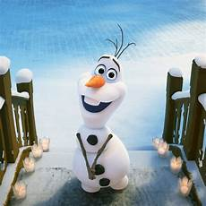 How Tall Is Frozen 2 Olaf S Height In Reality