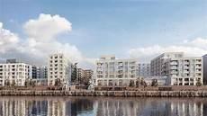 So Soll Das Neue Quartier In Der Hafencity Aussehen