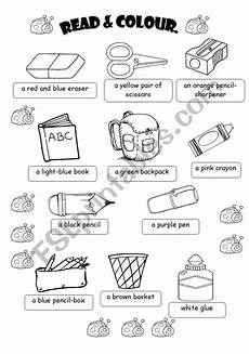 worksheets classroom objects 18220 classroom objects esl worksheet by fabiola salinas
