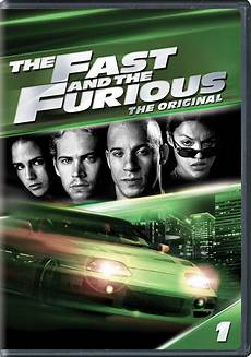 the fast and the furious the fast and the furious dvd release date january 2 2002