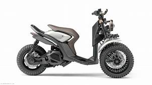 The 03GEN X Is Designed With More An Off Road Cross
