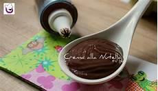 ricetta crema alla nutella crema alla nutella ricette ricette nutella nutella