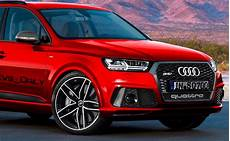 Audi Rs Q7 - future suv renderings 2016 audi rs q7 12