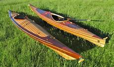 used wooden sea kayaks for sale alum