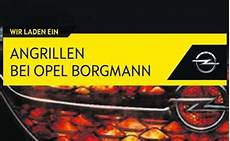 Autohaus Borgmann