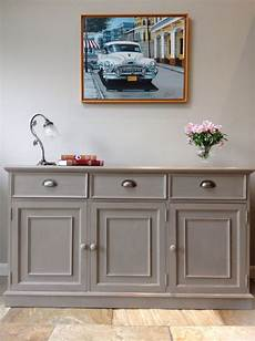 kitchen credenza now sold rustic painted grey pine country sideboard