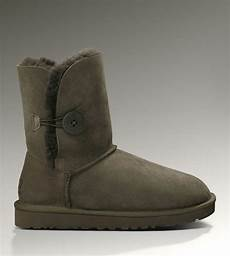 ugg classic bailey button boots 5803 chocolate