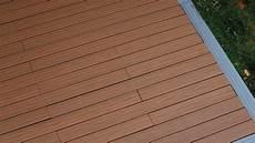 Wpc Terrassendielen Komplettangebot - terrassendielen wpc unterkonstruktion q house pl