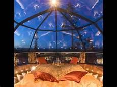 Iglu Hotel Finnland - luxurious hotel kakslauttanen igloo