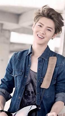 Korean Boy Hair Style