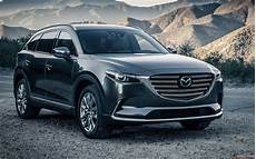 2016 Mazda Cx 9 7 Passenger Suv Review Car Awesome