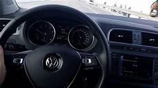 Vw Polo Allstar 1 2 Tsi Dsg 90 Km H Fuel Consumption