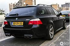 Bmw M5 E61 Touring 20 July 2013 Autogespot