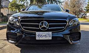 2020 Mercedes Benz E 450 4MATIC Review  Unfinished