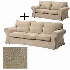 ikea slipcovers ikea ektorp 3 and 2 seat sofa slipcovers sofa loveseat