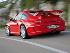 PORSCHE 911 GT3 997 Specs & Photos  2009 2010 2011