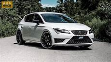 Seat Cupra By Abt 2018 370 Ps
