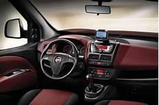 Fiche Technique Fiat Doblo 1 4 16v 95 2013