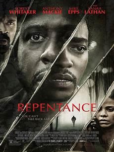 besten thriller 2014 poster zum repentance tag der reue bild 2 filmstarts de