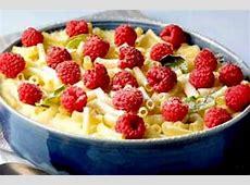 macaroni pudding_image