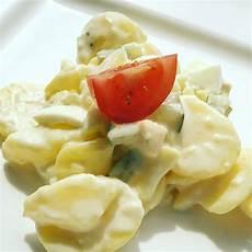 Kartoffelsalat Mit Ei - kartoffelsalat mit ei und salatcreme zu faul zum kochen