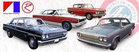 American Motors Rambler Car Club Listing