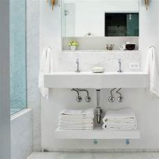 bathroom storage ideas sink how to store towels in the bathroom functional