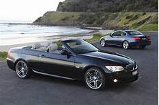 Bmw 3 Series Coupe And Convertible Now With Added Value