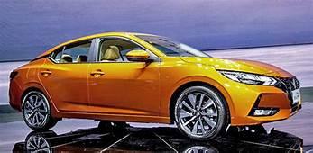 Burlappcar 2020 Nissan Sentra