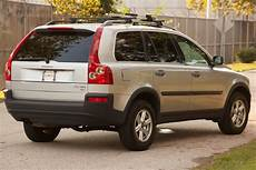 how to sell used cars 2003 volvo xc90 user handbook 2003 volvo xc90