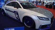 Audi Tt 8s - audi tt 8s k custom with 20 quot mbdesign wheels low