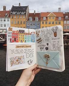 comment faire un carnet de voyage