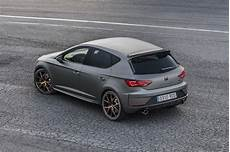 Seat Cupra R Showcased With Image Gallery Drivers