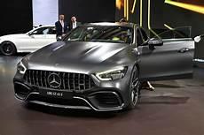 Mercedes Amg Gt 63 S 2 Limited Slip