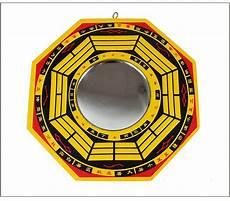 miroir convexe feng shui miroir bagua concave 13cm