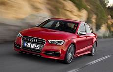 2016 Audi S3 Overview Cargurus